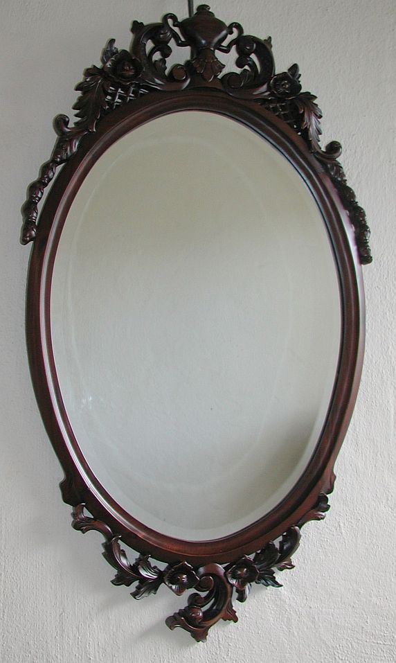 Victorian replicas occasional mirrors for Victorian mirror