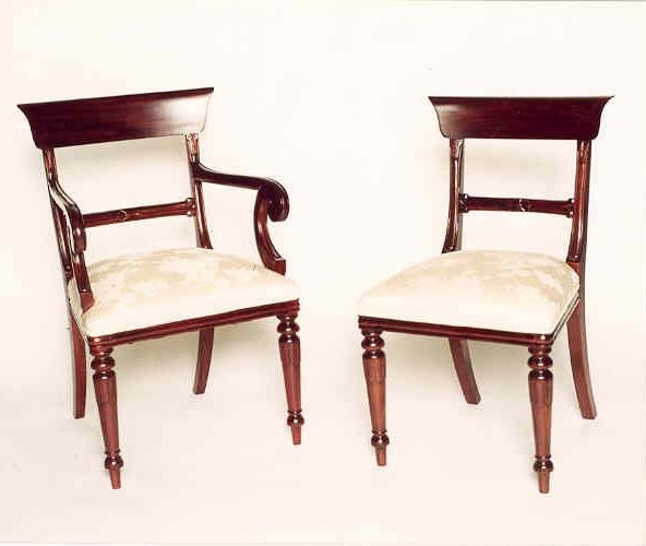 Regency Dining Chair
